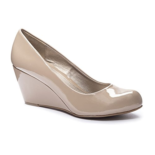 e390455459 Comfortable Womens Shoes » CL by Chinese Laundry Women's Nima Wedge ...